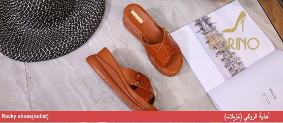 Wedge Shoes(outlet)